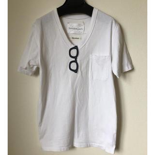 アバハウス(ABAHOUSE)のABAHOUSE アバハウス メンズTシャツ(Tシャツ/カットソー(半袖/袖なし))