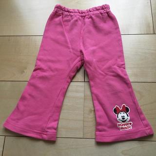 ディズニー(Disney)の同梱80 円‼︎ ミニーちゃん長ズボン(パンツ)