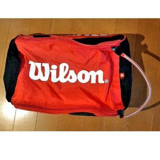 ウィルソン(wilson)のウィルソン・シューズケース(その他)
