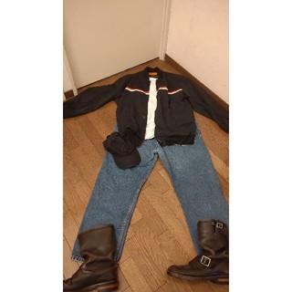リーバイス(Levi's)のREDKAP レッドキャプ、ワークジャケット。Levi's505(その他)