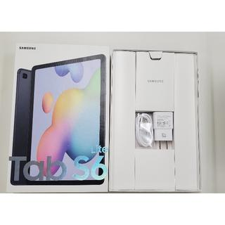 SAMSUNG -  Samsung Galaxy Tab S6 Lite Wi-Fi