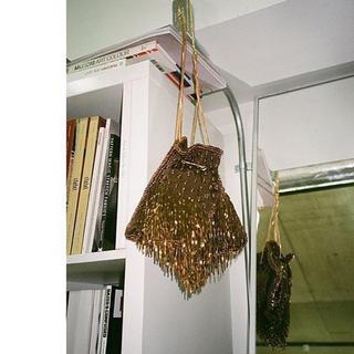 ビューティアンドユースユナイテッドアローズ(BEAUTY&YOUTH UNITED ARROWS)のBIGOTRE ビゴター bag 完売モデル(ハンドバッグ)