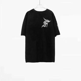 フィアオブゴッド(FEAR OF GOD)のFear of god メンズ Tシャツ サイズ:MFEAR OF GOD(Tシャツ/カットソー(半袖/袖なし))