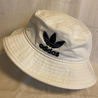 adidas - adidas アディダス オリジナル ハット 帽子 ロゴ