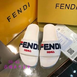 FENDI - ★FENDI サンダル