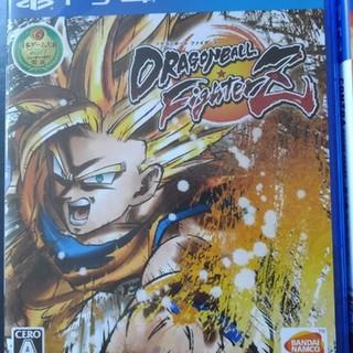 PlayStation4 - ドラゴンボールファイターズ