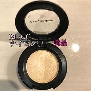 MAC - M.A.C  マック♡ スモール アイシャドウ ナイロン