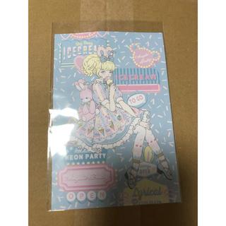 アンジェリックプリティー(Angelic Pretty)のangelic pretty ポストカード(その他)