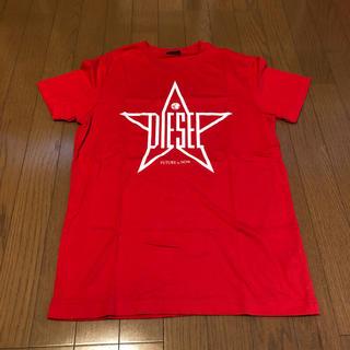ディーゼル(DIESEL)のDIESEL ディーゼル Tシャツ L(Tシャツ/カットソー(半袖/袖なし))