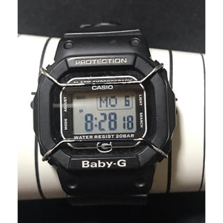 Baby-G - CASIO G-SHOCK 腕時計 Baby G BGD-500