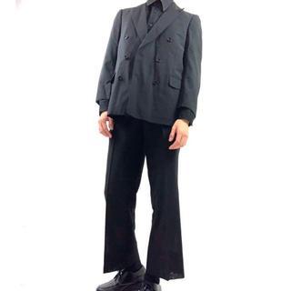 ジョンローレンスサリバン(JOHN LAWRENCE SULLIVAN)のダブルタイプ セットアップ メンズ スーツ 春 夏 モード(セットアップ)