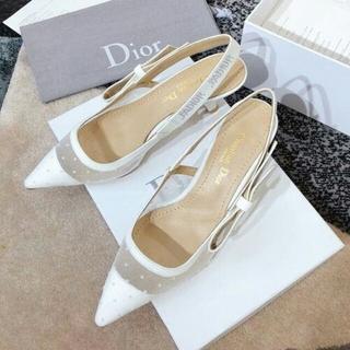 Dior デイオール ーハイヒール