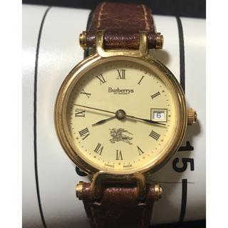 バーバリー(BURBERRY)のBURBERRY レディース 腕時計(腕時計)