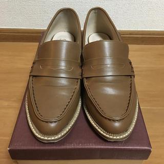 ガリャルダガランテ(GALLARDA GALANTE)のここ様専用(ローファー/革靴)