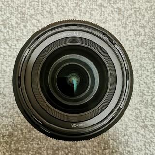NIKKOR Z 14-30mm f/4 S レンズ Nikon ニコン