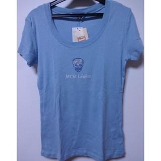 エムシーエム(MCM)の未使用 MCM スカル レディースTシャツ(Tシャツ(半袖/袖なし))