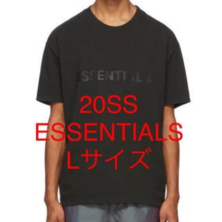 フィアオブゴッド(FEAR OF GOD)のL 20SS FOG Fear Of God Essentials Tシャツ(Tシャツ/カットソー(半袖/袖なし))