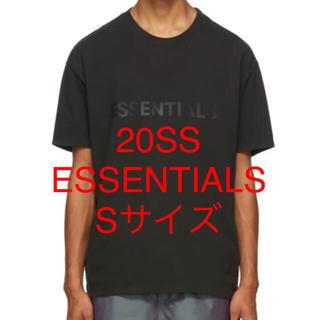 フィアオブゴッド(FEAR OF GOD)のS 20SS FOG Fear Of God Essentials Tシャツ(Tシャツ/カットソー(半袖/袖なし))