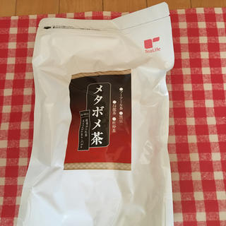 ティーライフ(Tea Life)のメタボ茶ポット用90個入(健康茶)