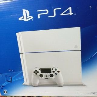 PlayStation4 - ps4 本体+コントローラー2本+usbスタンド+ゲーム2本