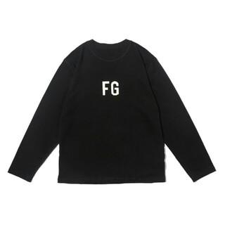 フィアオブゴッド(FEAR OF GOD)のFOG Essentials Long Sleeve Boxy T-Shirt(Tシャツ/カットソー(七分/長袖))