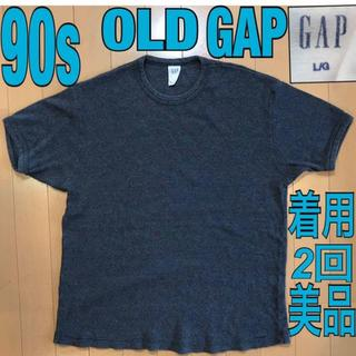 GAP - 90s old gap オールド ギャップ Tシャツ ティシャツ