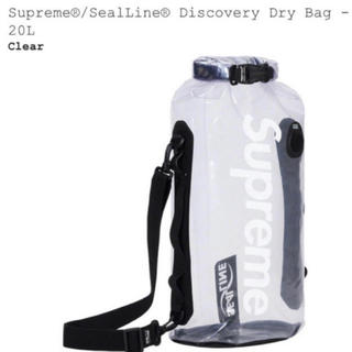 シュプリーム(Supreme)のSupreme® SealLine® Discovery Dry Bag 20L(その他)