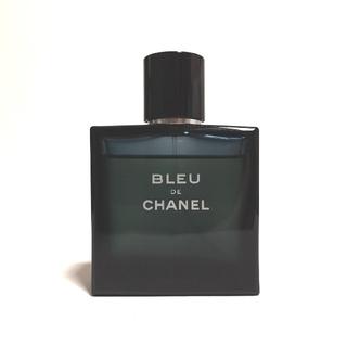 シャネル(CHANEL)のCHANEL★シャネル ブルードゥシャネル オードトワレ 50ml(香水(男性用))