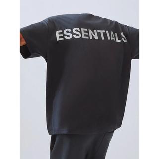 フィアオブゴッド(FEAR OF GOD)のFOG _ FEAR OF GOD Essentials Tシャツ カットソー(Tシャツ/カットソー(半袖/袖なし))