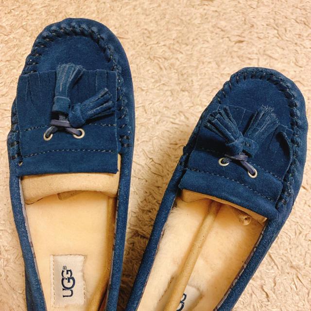 UGG(アグ)のnanao様🌹専用 レディースの靴/シューズ(スリッポン/モカシン)の商品写真