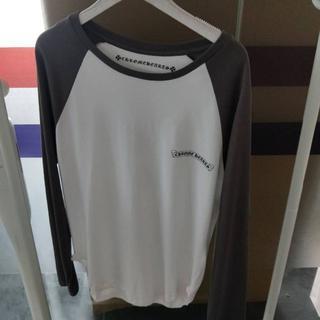 Chrome Hearts - dude9系 Chrome Hearts  長袖Tシャツ