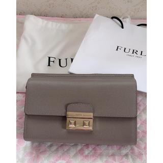 Furla - FLRLA ◆お財布ショルダー