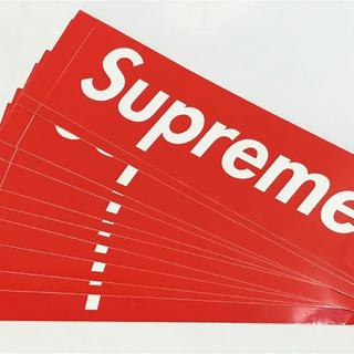 シュプリーム(Supreme)のsupreme sticker xe様(その他)