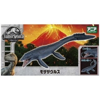 Takara Tomy - 【アニア】モササウルス