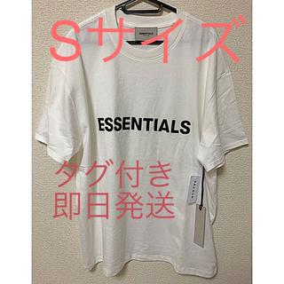 フィアオブゴッド(FEAR OF GOD)のFOG essentials エッセンシャルズ Tシャツ 2020SS(Tシャツ/カットソー(半袖/袖なし))