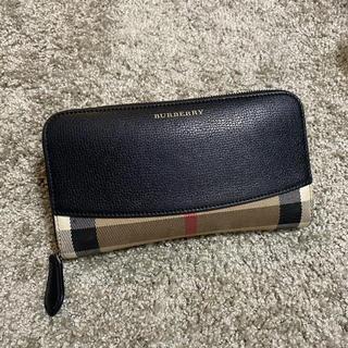 バーバリー(BURBERRY)のバーバリー 長財布(財布)