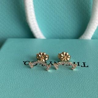 Tiffany & Co. - 売り上げ!ティファニーTiffany&Co ピアス ファッション