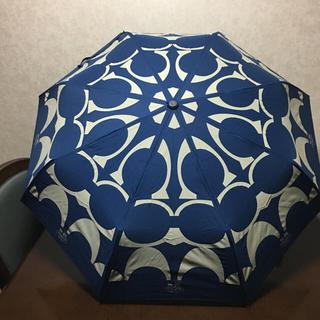 COACH - coach折り畳み傘
