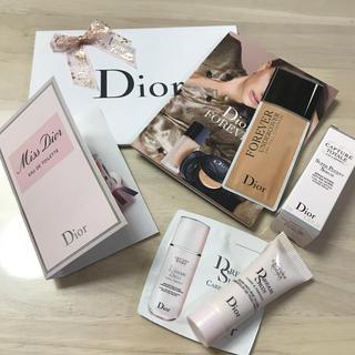 Christian Dior - カプチュール トータル セル ENGY スーパーセラム