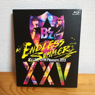 B'z LIVE-GYM Pleasure 2013 ENDLESS SUMME