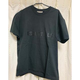 フィアオブゴッド(FEAR OF GOD)の希少!XXSサイズ!エッセンシャルズ Tシャツ FOG ESSENTIALS(Tシャツ/カットソー(半袖/袖なし))