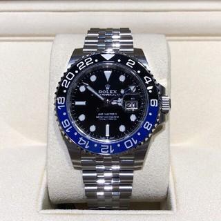 OMEGA - GIMサブマリーナデイト メンズ腕時計  青