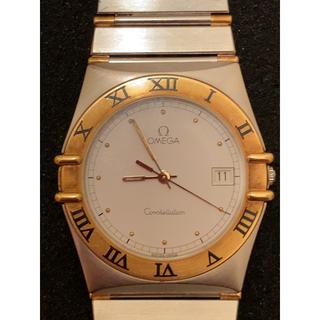 オメガ(OMEGA)のブランド【OMEGA)オメガ型番商品名オメガコンステレーション(腕時計(デジタル))