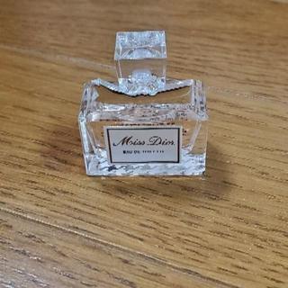 Dior - 《新品未使用》Dior ミス ディオール オードゥ トワレ