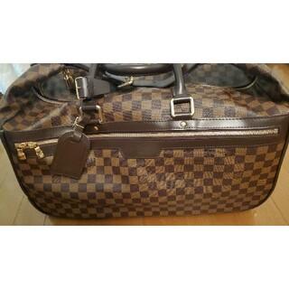 ルイヴィトン(LOUIS VUITTON)のLouis Vuitton ダミエ エオール50 キャリーバッグ(トラベルバッグ/スーツケース)