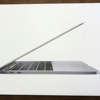 Mac (Apple) - MacBook Pro 13inch 2016 late