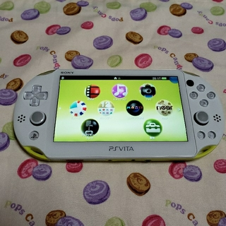 PlayStation Vita - PlayStation®Vita