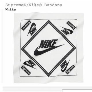 シュプリーム(Supreme)のSupreme バンダナ(バンダナ/スカーフ)