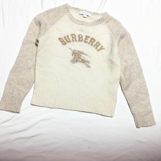 バーバリー(BURBERRY)のバーバリー Burberry セーター(ニット)
