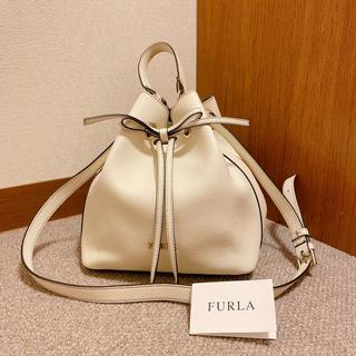 Furla - FURLA 巾着型バッグ